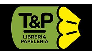 T&P Librería y Papelería
